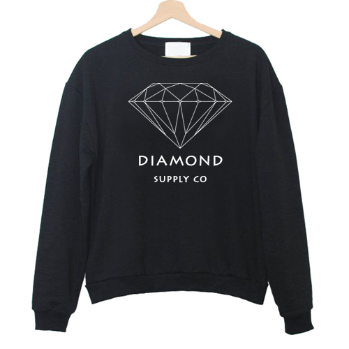 Diamond Supply Co Sweatshirt