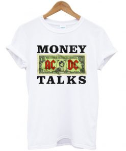 ACDC Money Talks T-shirt