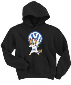 Volkswagen Unicorn Hoodie