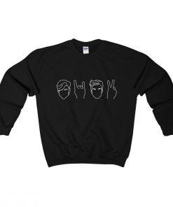Dolan Twins Sweatshirt