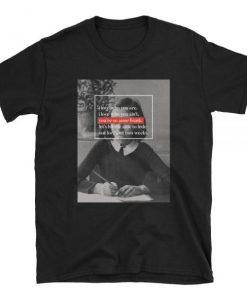 Anne Frank T-shirt