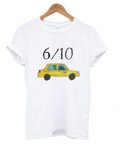 6/10 Dodie Merch T-shirt