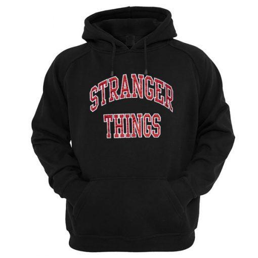 Stranger Things Hoodie