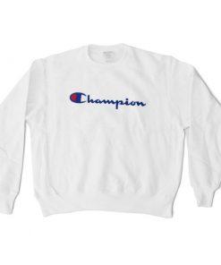 Champion Sweasthirt