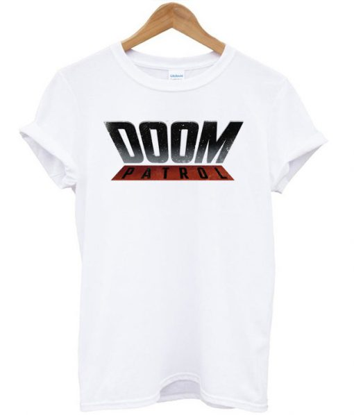 Doom Patrol T-shirt
